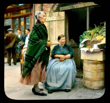 Wonderful Old Photos of Ireland